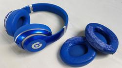 замена обивки Beats Studio 2.0