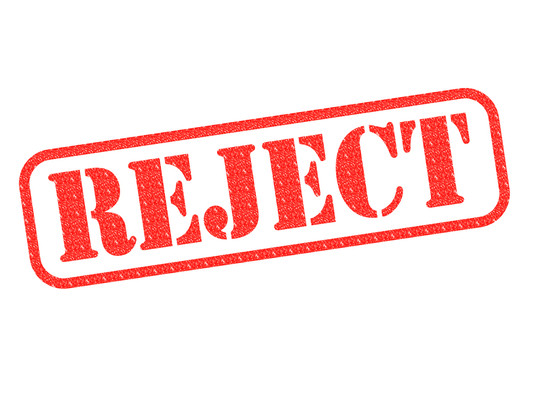 Use Rejection to Tap Into Your Greatness