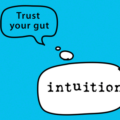Listening to Your Intuition