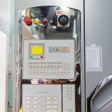 Dry Cleaner Controls