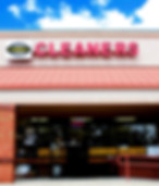 Front facing image of Express Cleaners in Johns Creek or Duluth.