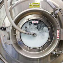 Wet Cleaning Machine
