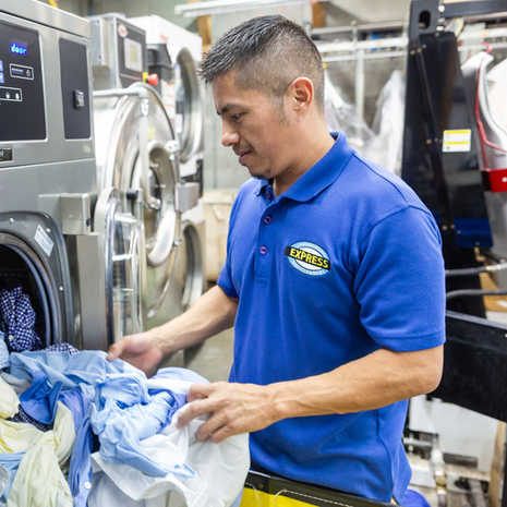 Washing Shirts