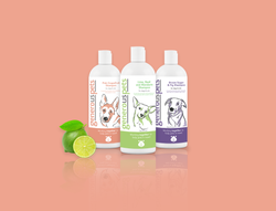 Generous Pets Product Label