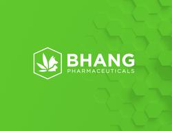 Bhang Pharmaceuticals Logo