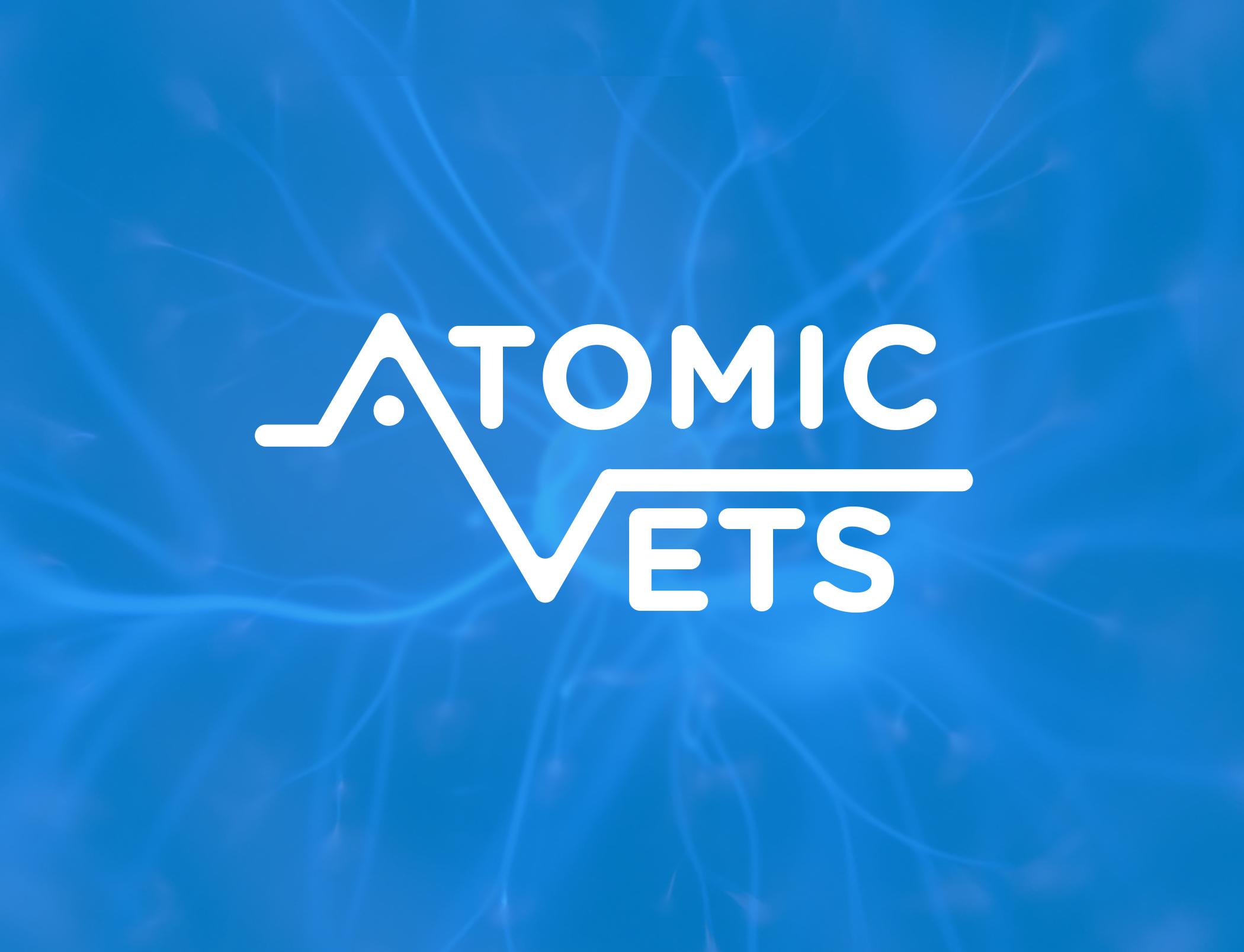 Atomic Vets Logo