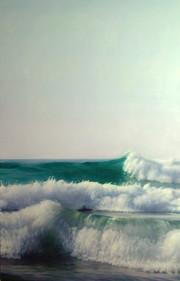 Vertical waves 2012