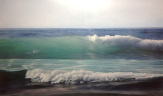 Big wave 2012