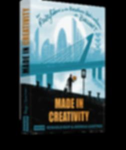 Made in Creativity - Reinhold Rapp und Andreas Gaertner