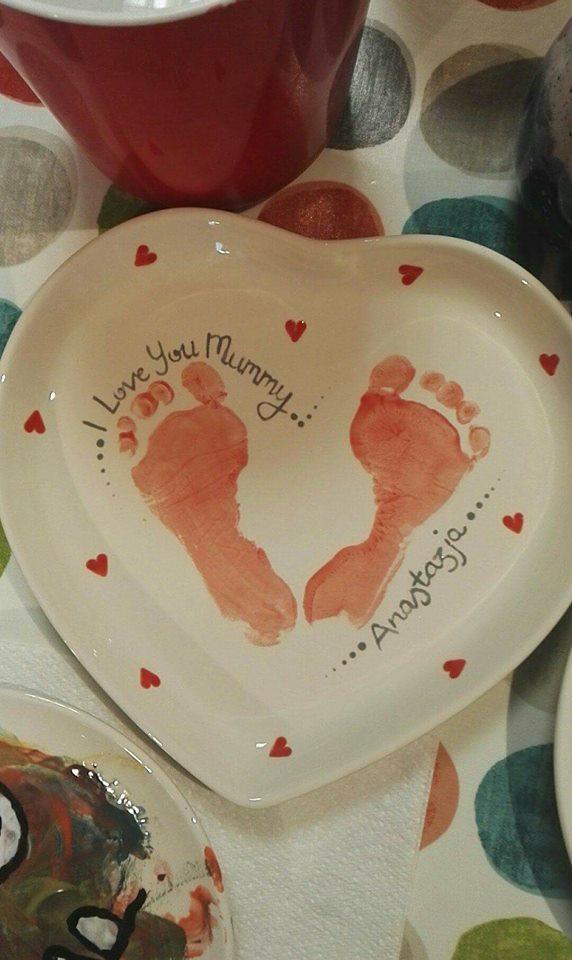 PS Paint Social - Hands Footprints