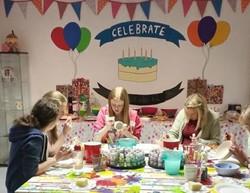 PS Paint Social - Adult Parties