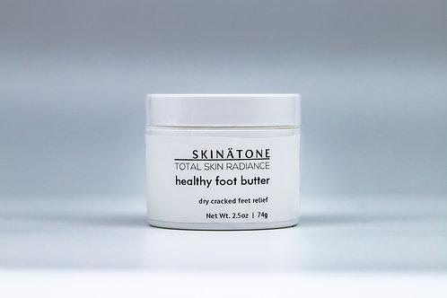 Healthy Foot Butter