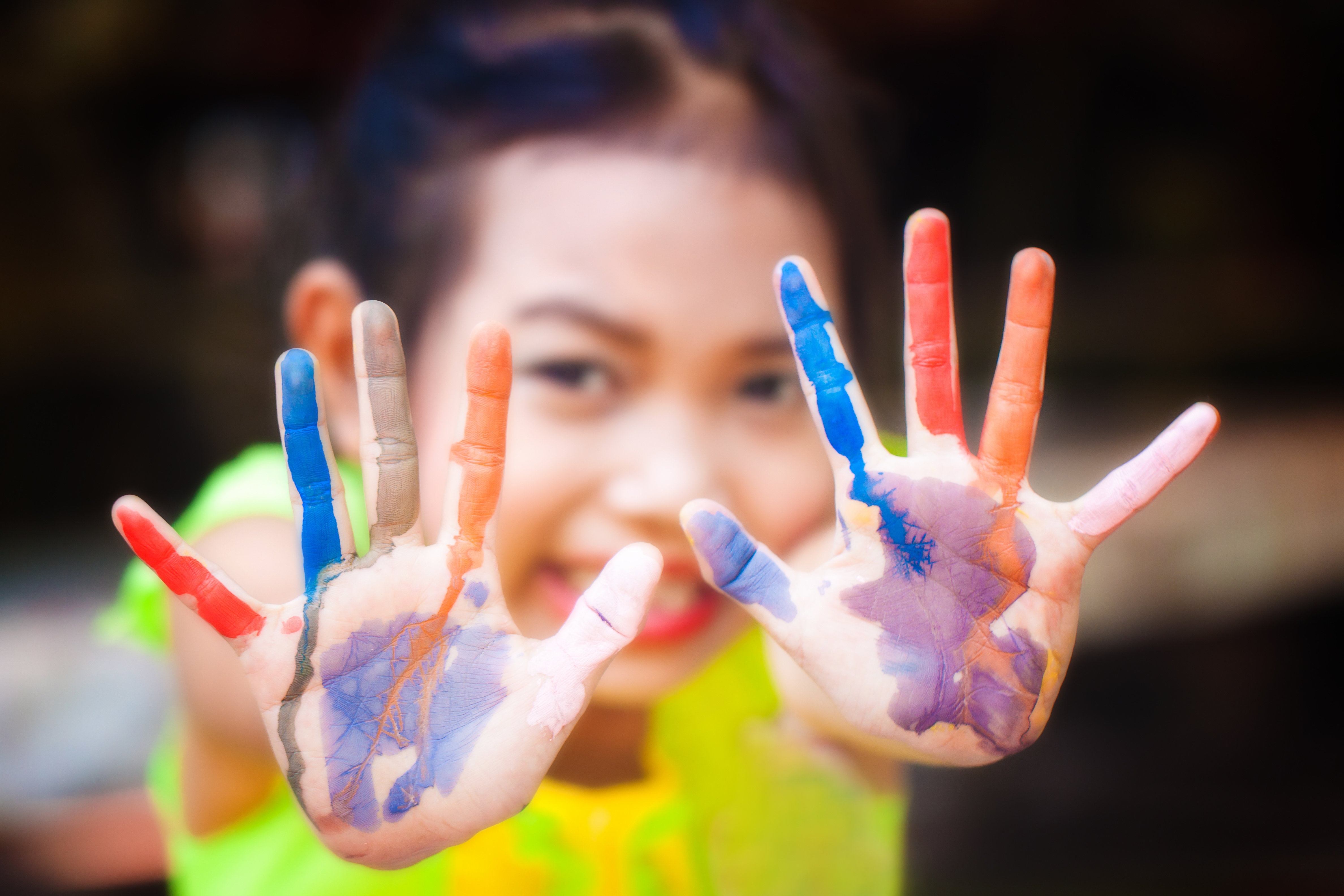 PS Paint Social - Hands & Feet