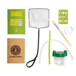 The Entomology Kit