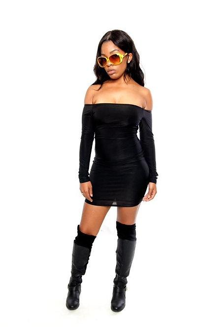 Baddie Dress