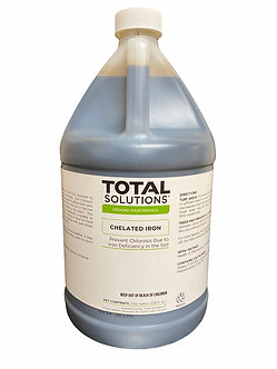 Total Solutions Chelated Iron