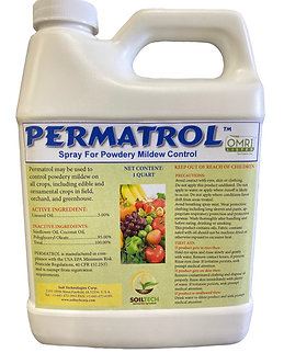 Soil Tech Permatrol