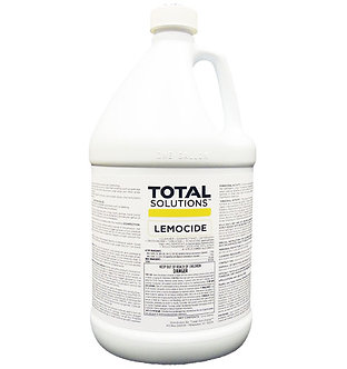 Total Solutions® Lemocide