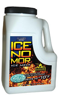 EC Grow Ice No Mor Ice Melt (-10°F)