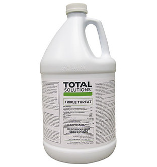 Total Solutions® Triple Threat™