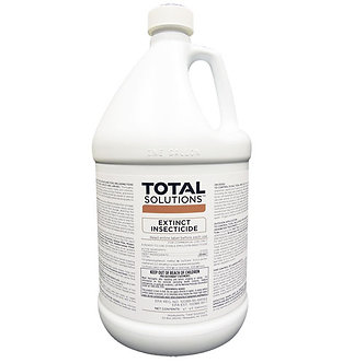 Total Solutions® Extinct