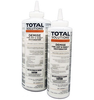 Total Solutions® Demise Fire Ant and Insect Dehydrator