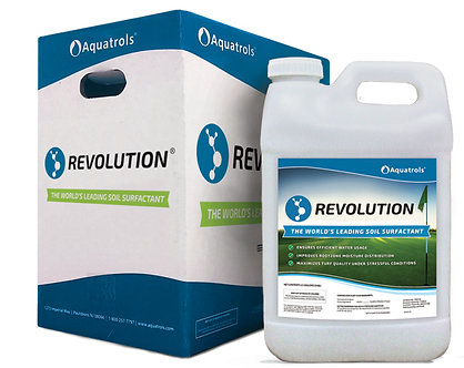 Aquatrols Revolution