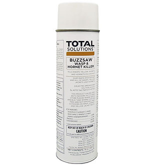 Total Solutions® Buzzsaw Wasp and Hornet Killer