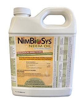 Soil Tech NimBioSys