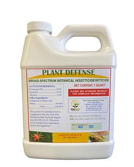Soil Tech Plant Defense