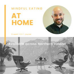 Wellconor Mindful Eating at home