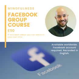 Wellconor Mindfulness facebook group