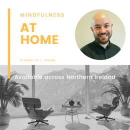 Wellconor Mindfulness at home