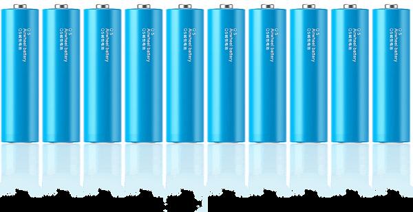Airwheel Q5 com baterias de lítio