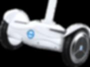 Airwheel S6 duo ciclo