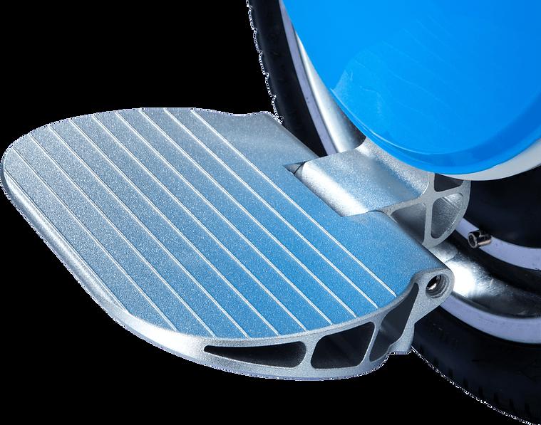 Airwheel Q5 pedais