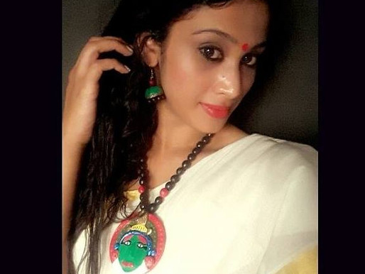 Meet the women entrepreneur whose passion for handicrafted jewellery shines
