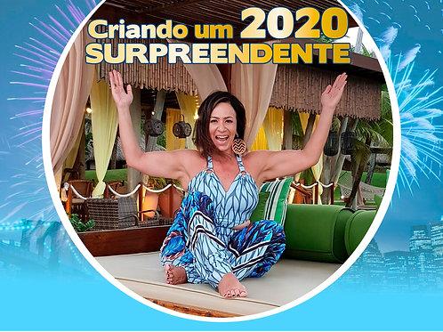Criando um 2020 SURPREENDENTE