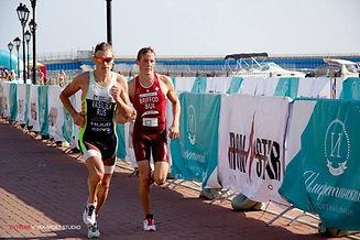Триатлон мужчины - это СПОРТивное соревнование в Сочи