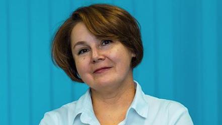 Врач терапевт клиники Тари в Королеве - Колтунова Наталья Викторовна