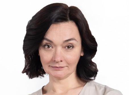Знакомьтесь с нашим терапевтом - Самсонова Татьяна Владимировна