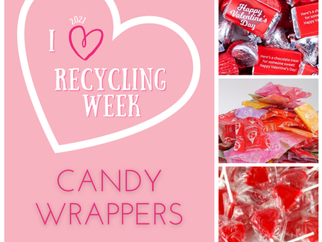 I Heart Recycling Week (2021)-Feb 10th