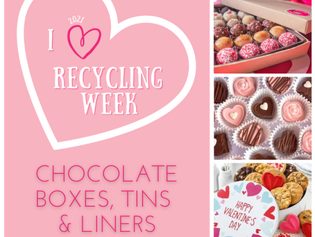 I Heart Recycling Week (2021)-Feb 9th