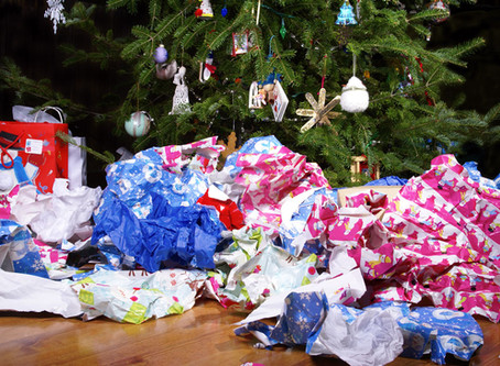 Five Steps to Make the Holidays a Season of Sustainability
