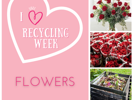 I Heart Recycling Week (2021)-Feb 13th