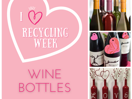 I Heart Recycling Week (2021)-Feb 12th