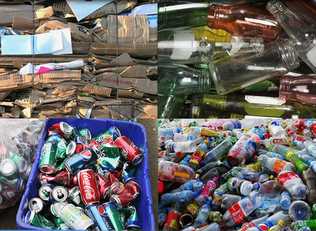 China's Restrictions Make Recycling Right More Important than Ever