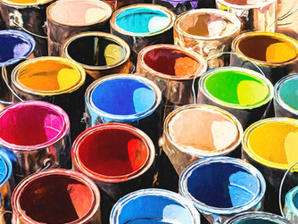 Disposing of Leftover Paint at Home