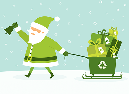 Plan Ahead to Recycle Right this Holiday Season