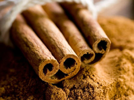 CINNAMON: Getting to Know Herbs